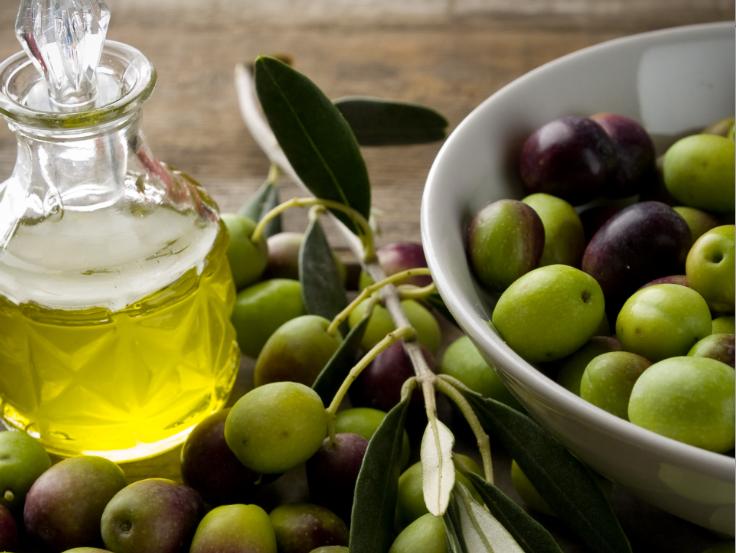 L'huile d'olive : des bienfaits incroyables pour la santé