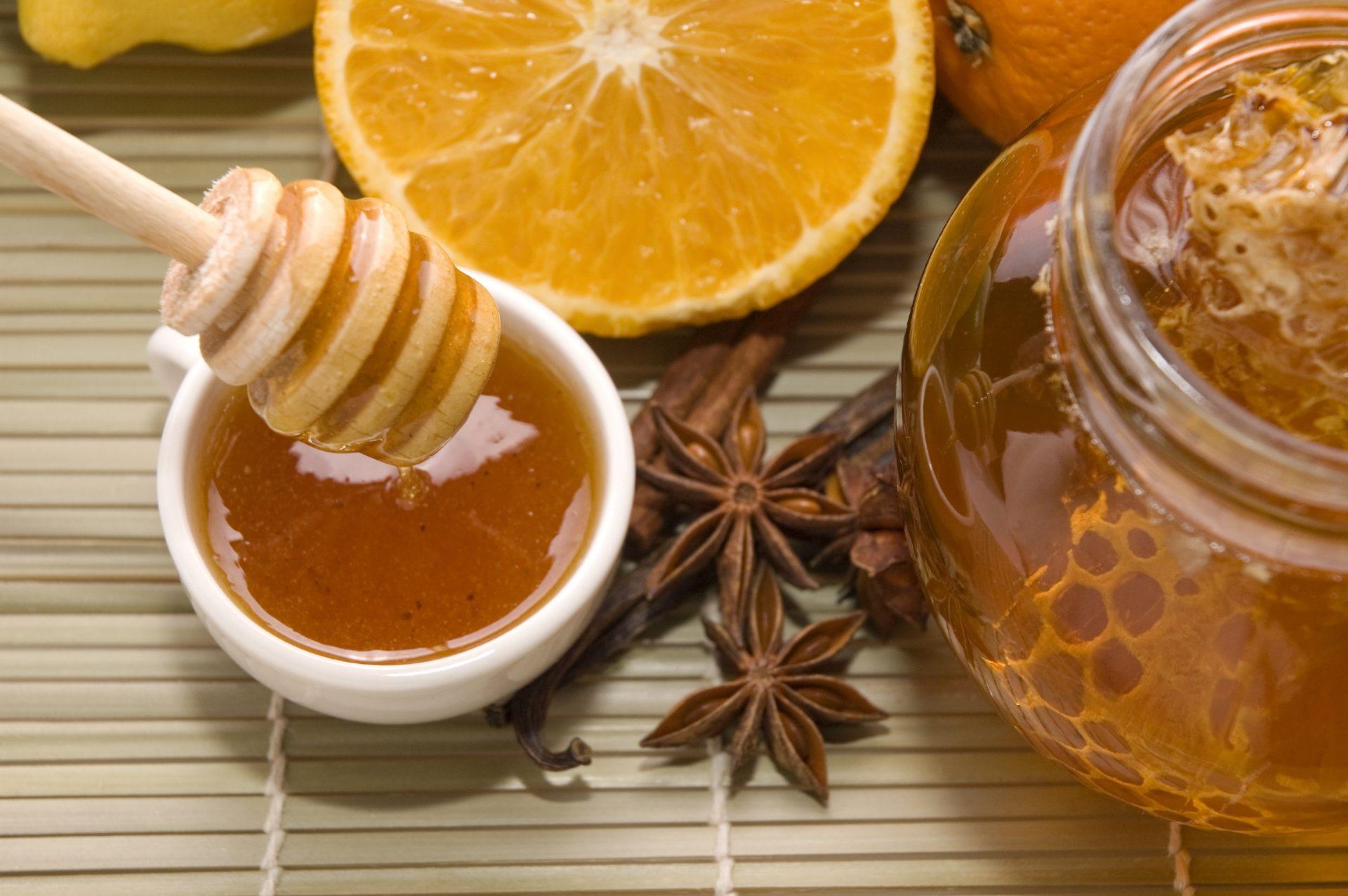 Faites vos propres cosmétiques à base de miel bio