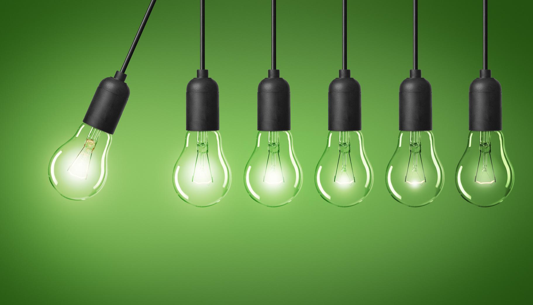 Illuminez votre habitation de manière éco-responsable !