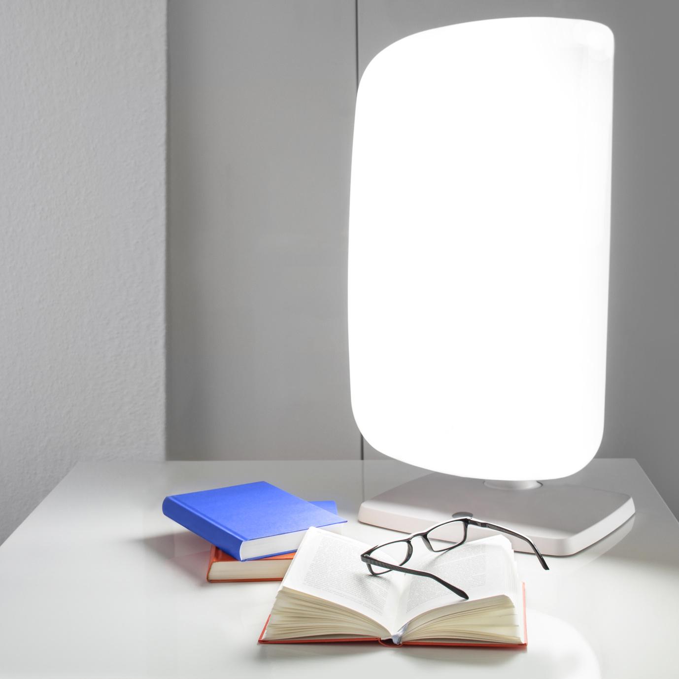 Luminothérapie : de la lumière contre le blues de l'hiver !