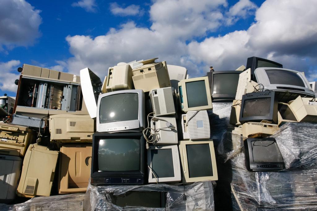 L'obsolescence programmée Ou comment arrêter de gaspiller !