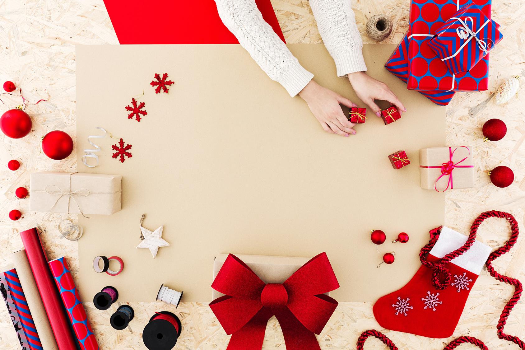 Offrez des cadeaux de Noël qui ont du sens !