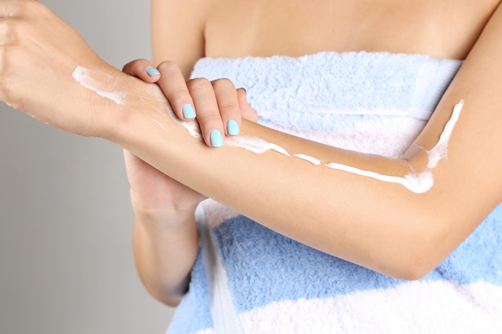 Produit bio démangeaison irritation peau