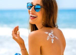 Crèmes solaires : sont elles nocives ?