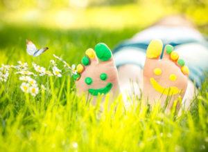 Chaussures bio et naturelles