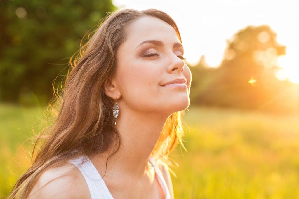 Auto-hypnose bien-être et santé