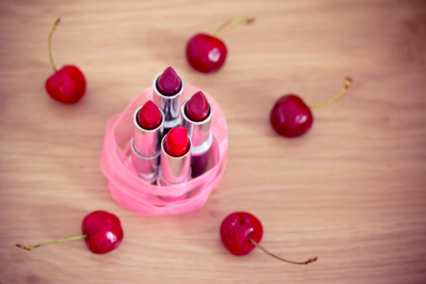 Rouges à lèvres bio : La beauté jusqu'au bout des lèvres !