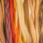 coloration végétale et naturelle cheveux