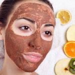 Masques bio pour le visage