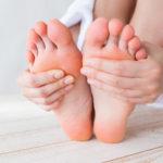 Prendre soin de ses pieds en hiver