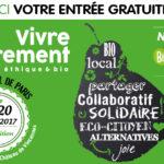 Salon Vivre Autrement et Bio & Began 2017