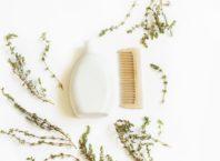 Shampoing bio et naturel