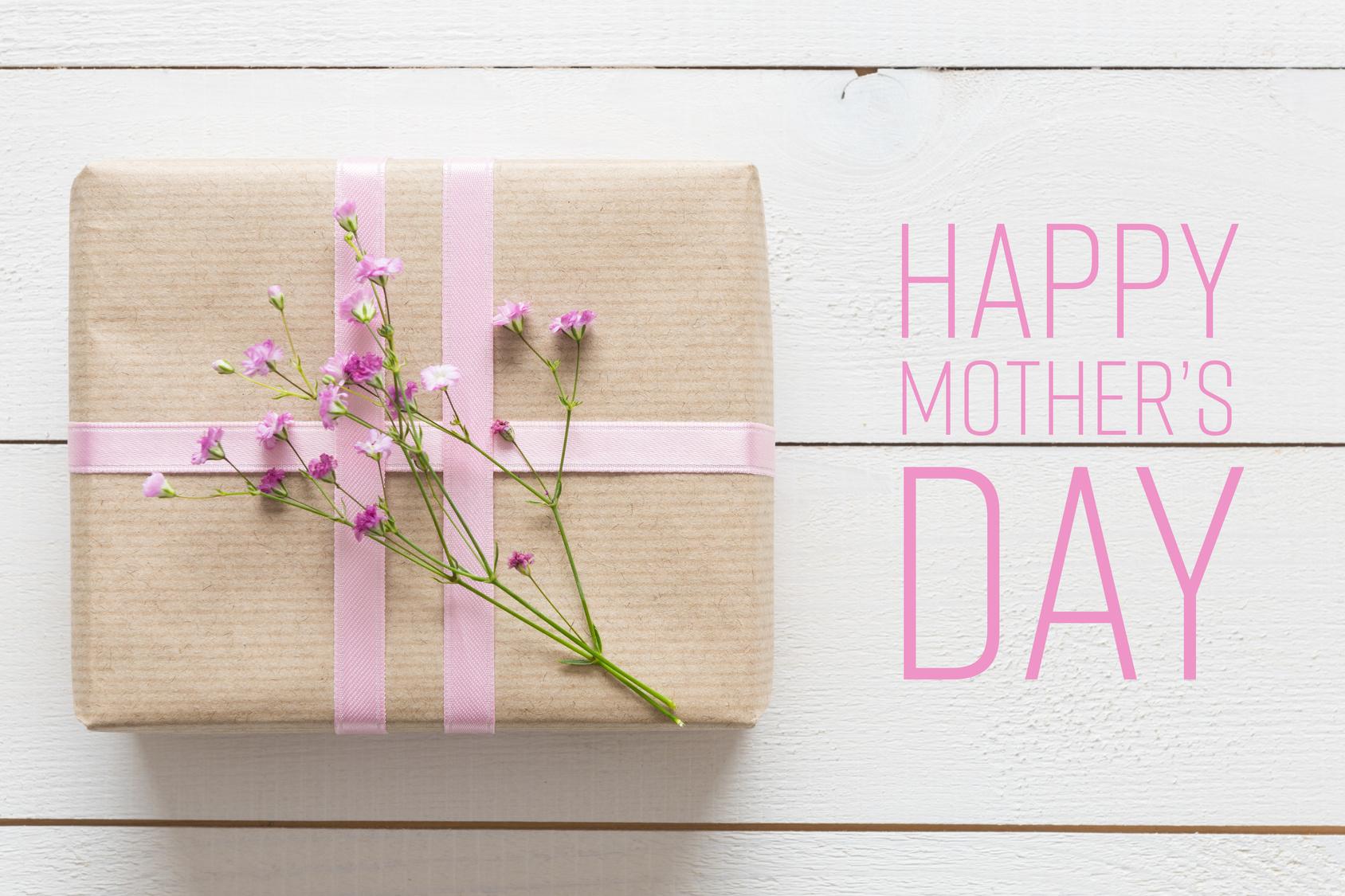 Fêtes des mères : choisissez un cadeau éthique !