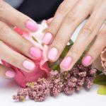 Vernis à ongle non toxique