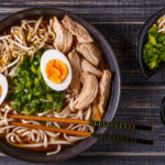 Inspirez-vous de l'alimentation japonaise !