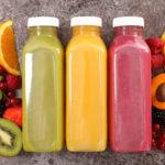 Jus de fruit bio: variez les plaisirs !