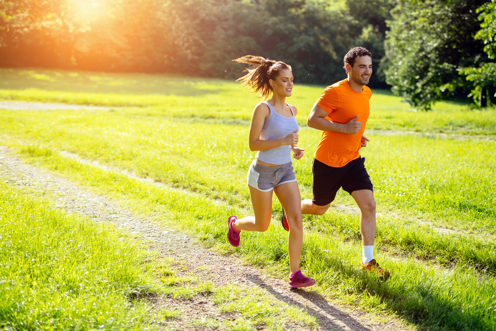 récupération muscle après sport