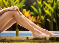 Garder son bronzage après l'été