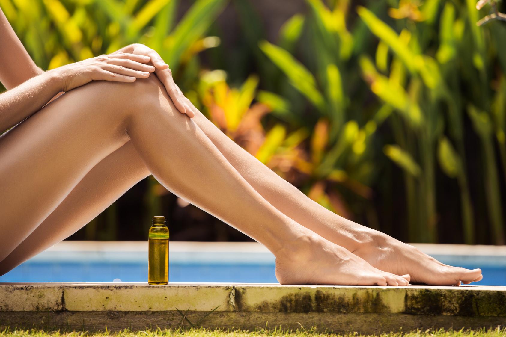 Comment garder un beau bronzage après l'été?