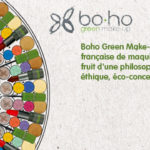 [FOCUS SUR …] Boho Green Make-up