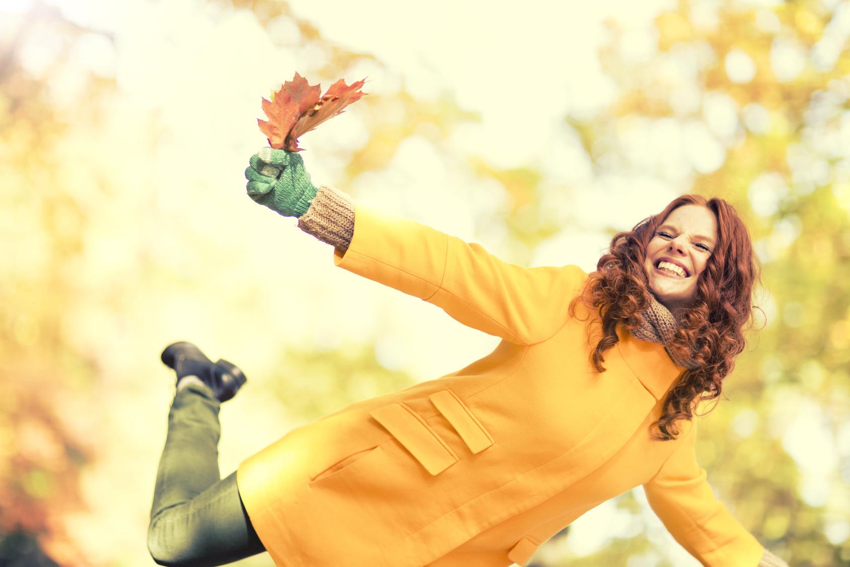 Nos conseils pour un automne au top !