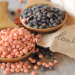 Les lentilles : un aliment santé !