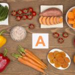 Pour une bonne vision, mangez coloré et vitaminé !