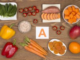 Quoi manger pour avoir une bonne vue