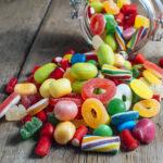 Des petites douceurs saines et gourmandes