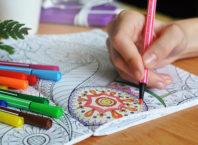 Coloriage et dessin bienfaits bien-être