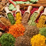 Les 8 meilleures épices pour faciliter votre digestion
