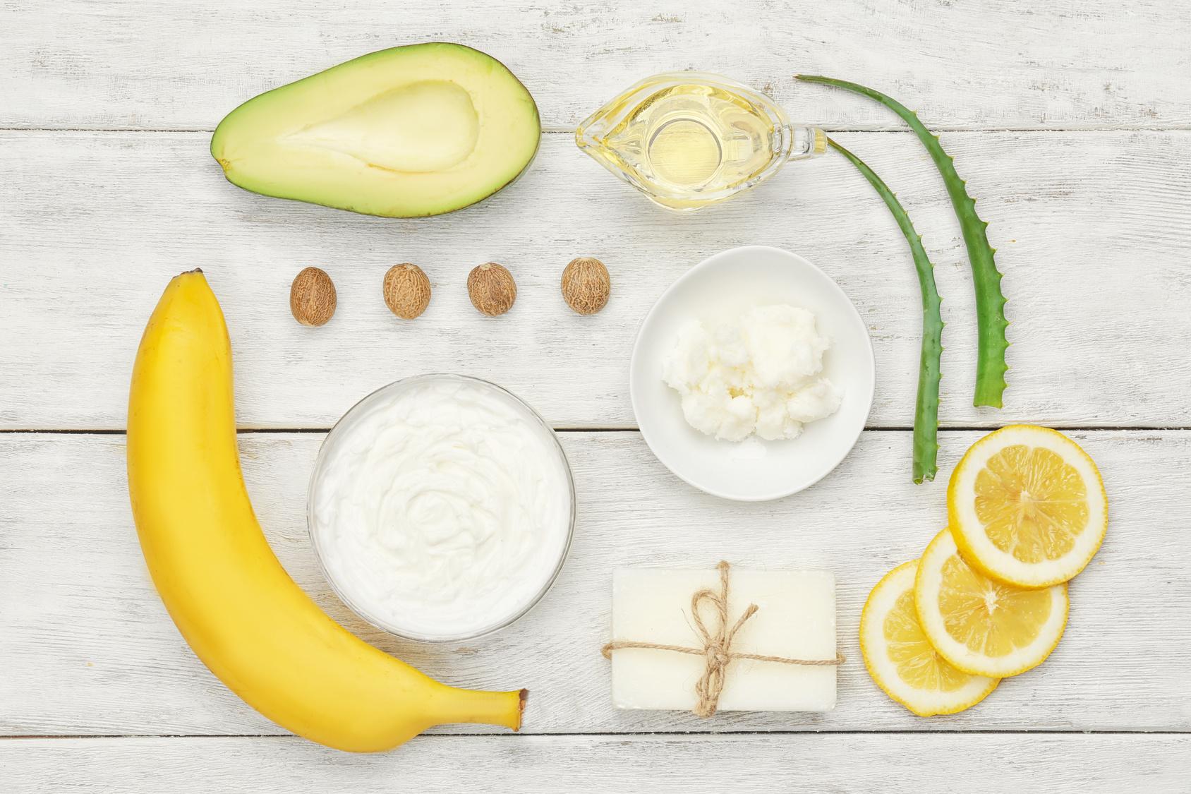 Les actifs issus de la banane : le secret beauté de Kadalys