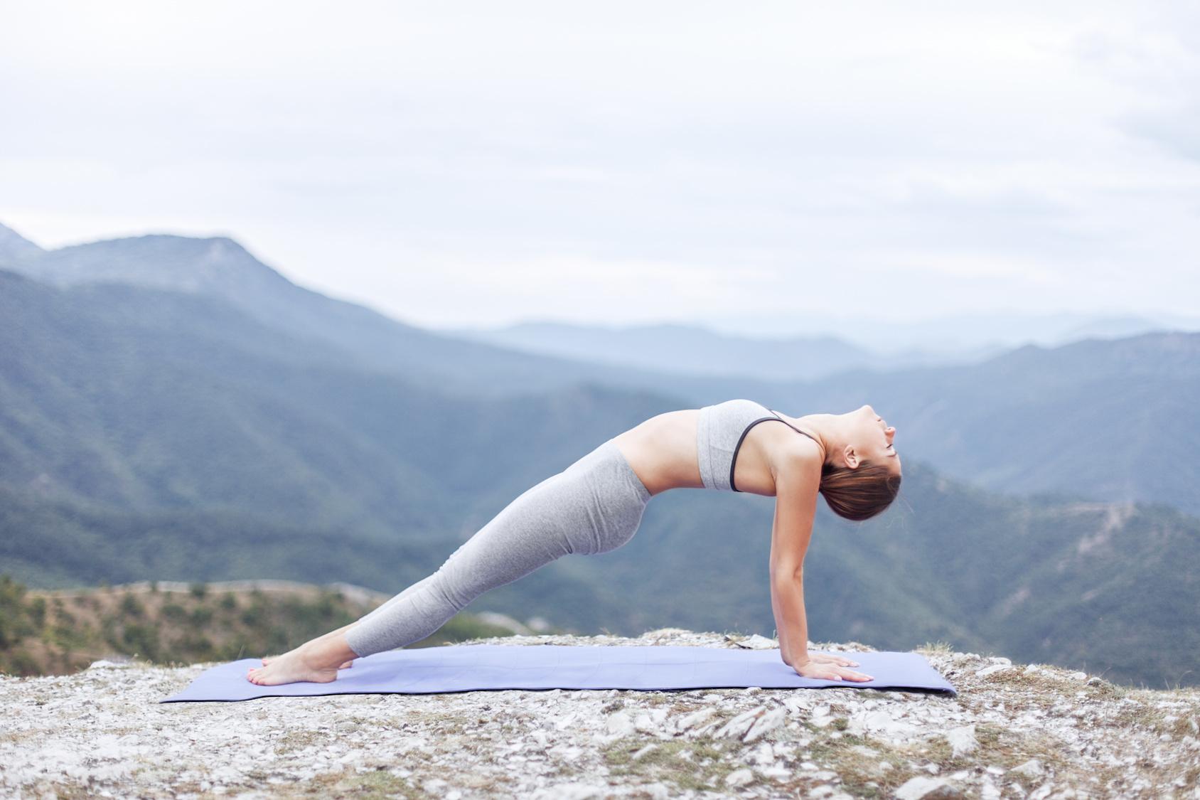 Le yoga : une philosophie de vie