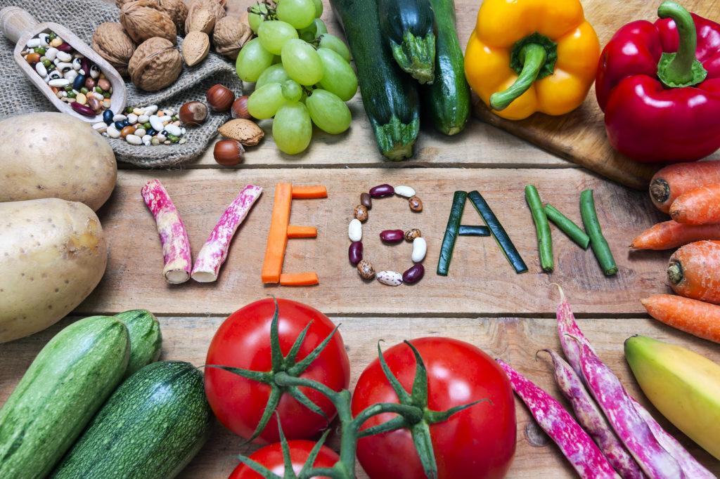 Salon bio et vegan