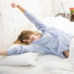 Retrouvez un bon sommeil!
