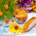 Le pollen cru : un produit naturel exceptionnel