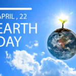 Earth day 22 avril 2018