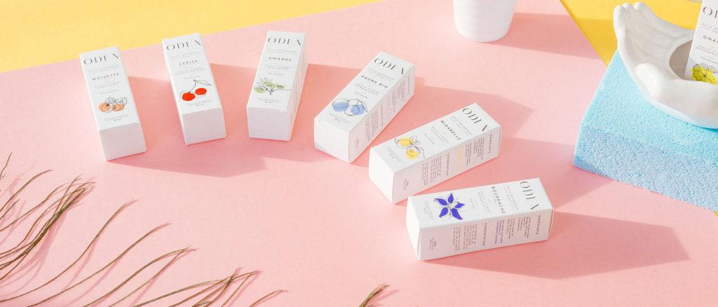 ODEN, des soins cosmétiques naturels et bio français sur SEVELLIA.COM