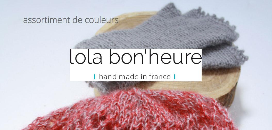[FOCUS SUR…] Lola Bon'heure, une histoire de femmes