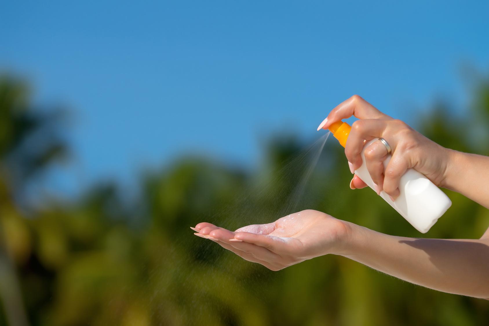Crèmes solaires: misez sur le bio!