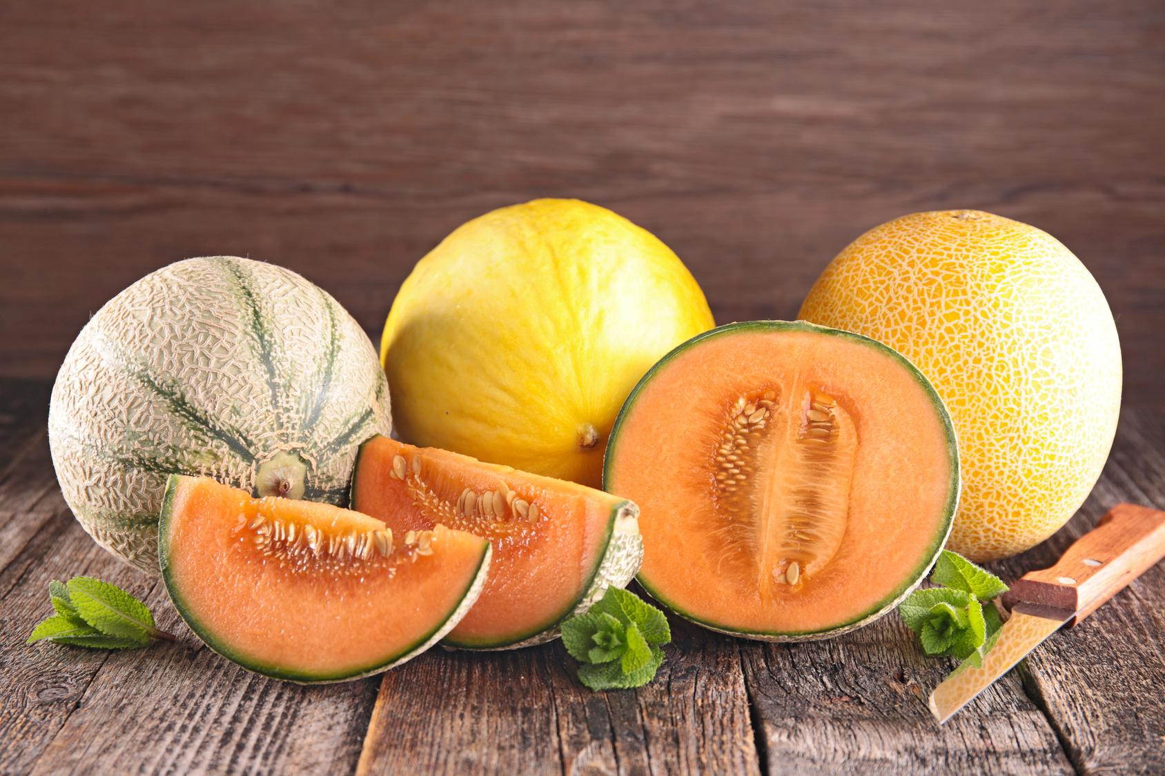 Les fruits de l'été: des délices à savourer