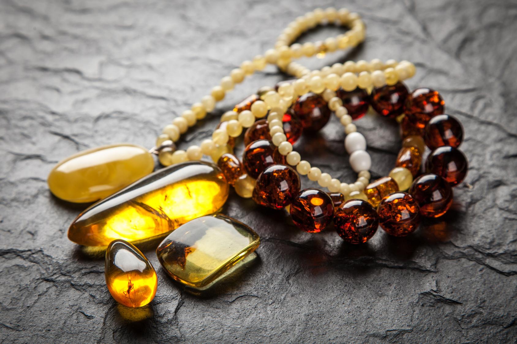Les pendentifs, un ornement esthétique et symbolique