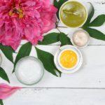 cosmétiques bio peau sensible