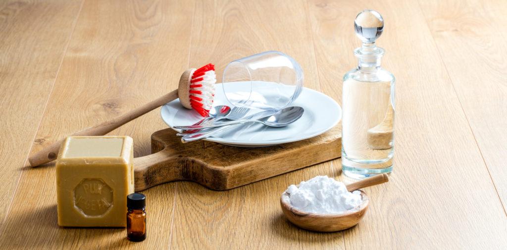 DIY produits ménagers écologiques