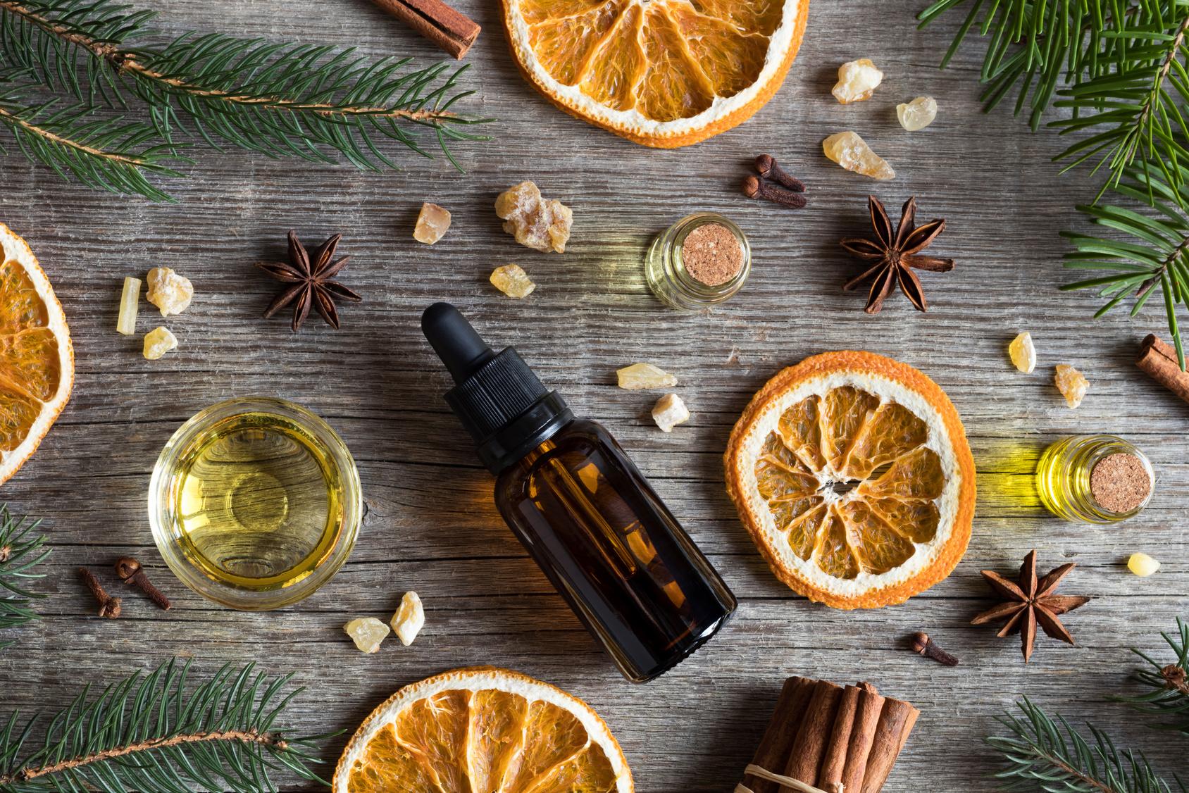 L'huile essentielle d'épinette noire : l'arme anti fatigue !