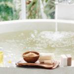 bain détente