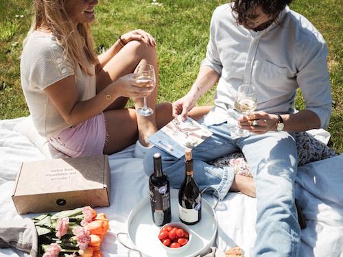Arrosez votre été de vins bio PinotBleu !