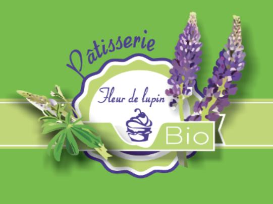 [FOCUS SUR…] La pâtisserie bio Fleur de Lupin