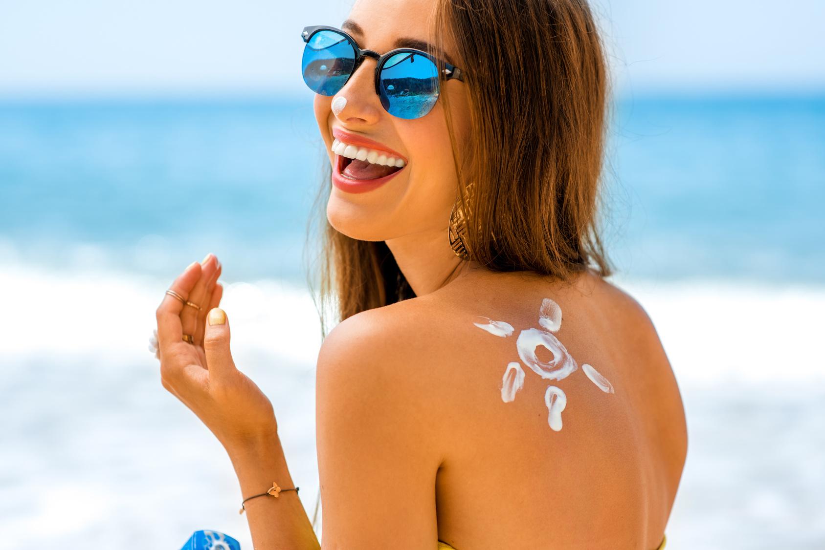 UV, soleil et crèmes solaires : quelques réponses à des questions courantes !