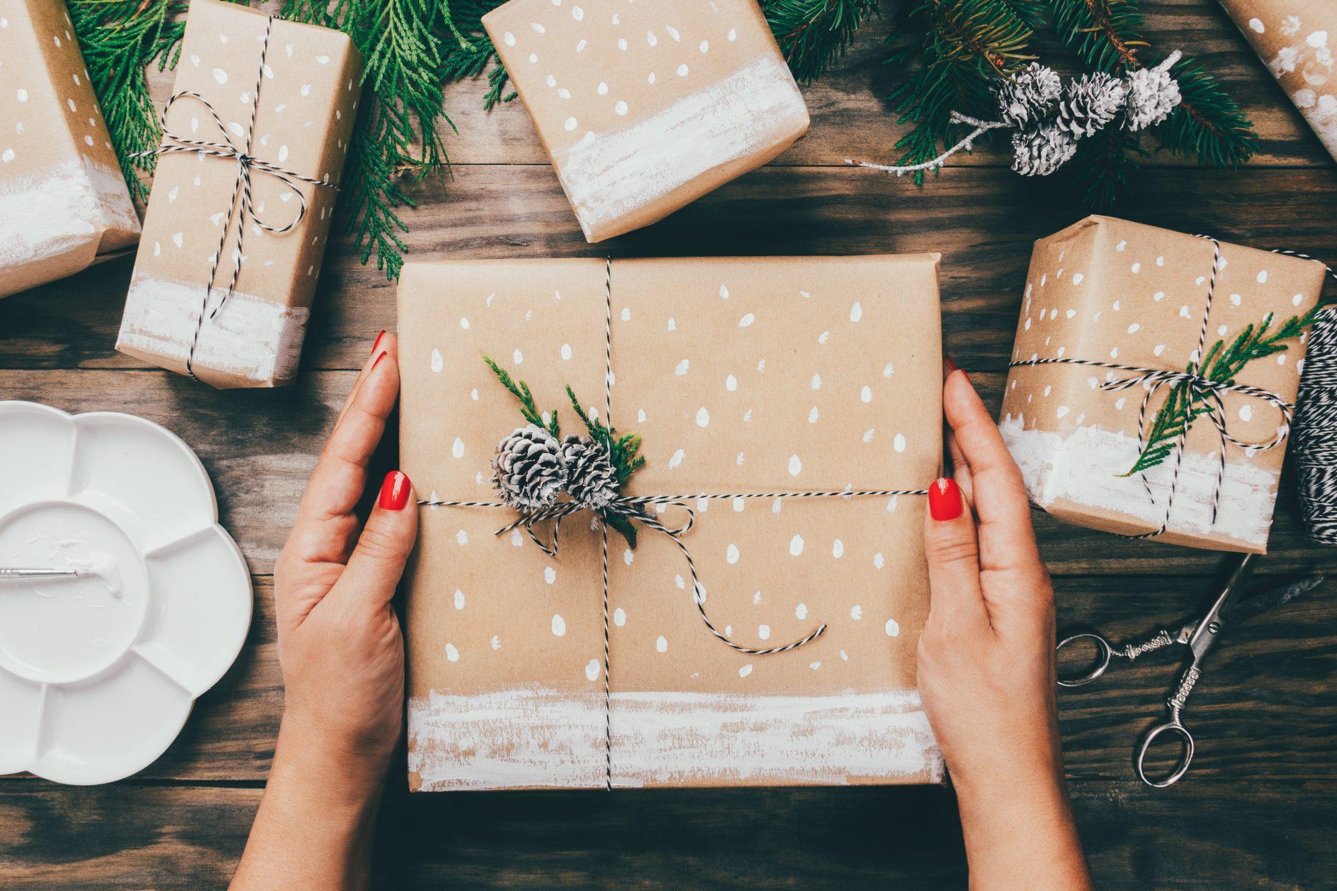En avant les cadeaux écolo !